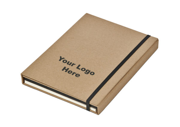 Branded Cover Seed Pencil Book Set