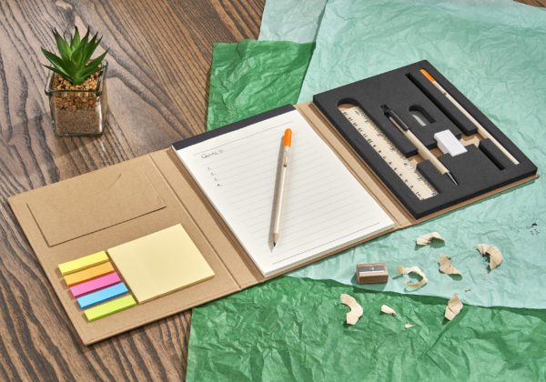Eco-Friendly Seed Pencil Book Set